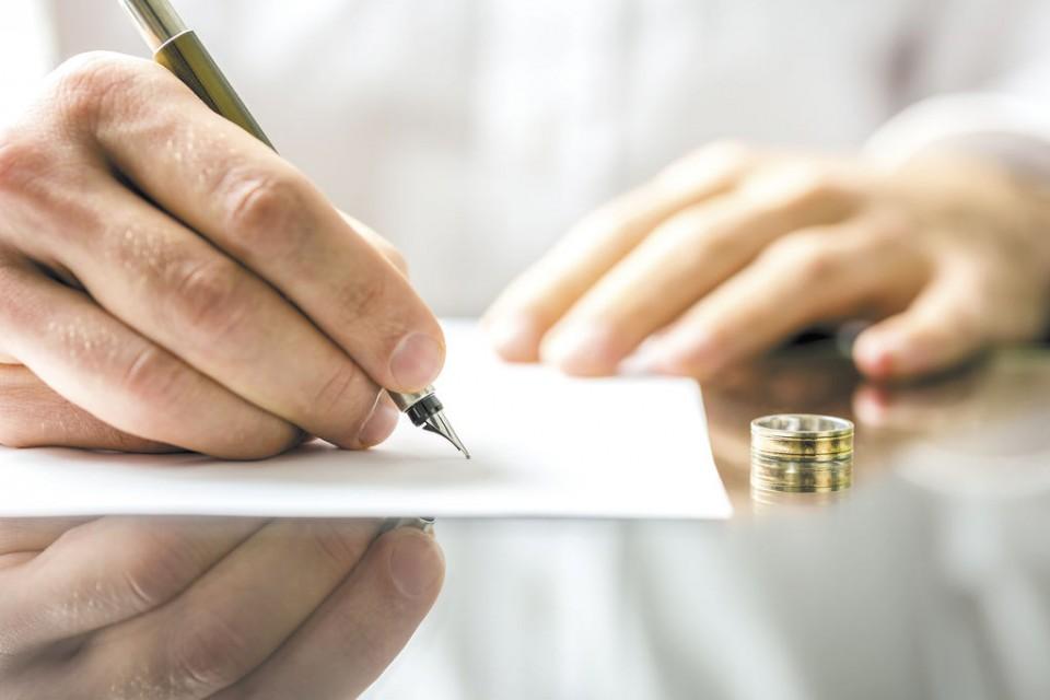 Best online divorce papers