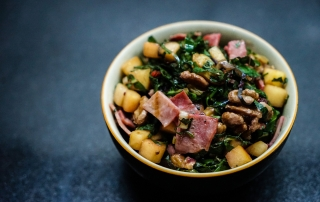 FitMeal VN - Apple Pecan and Feta Salad - Image by James Pham-1
