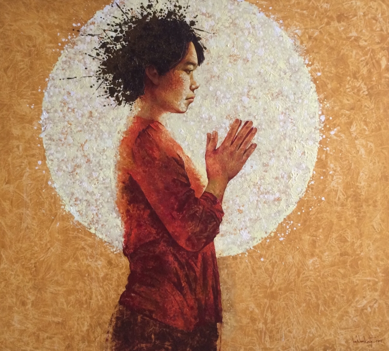 Self-Enquiry Meditation