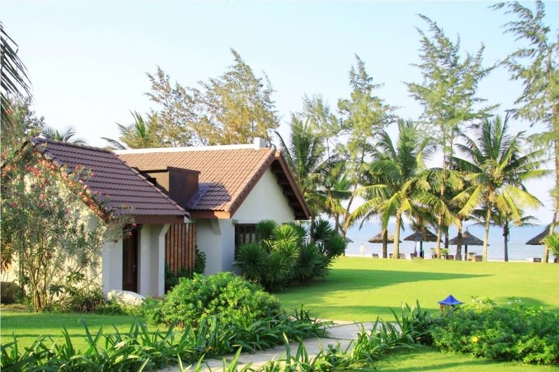 Palm Garden Hoi An - landscape