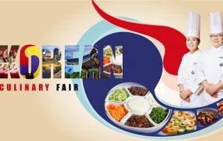 Korean Culinary Fair