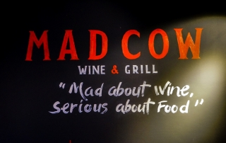 Mad Cow - Pullman Hotel - Image by James Pham-24