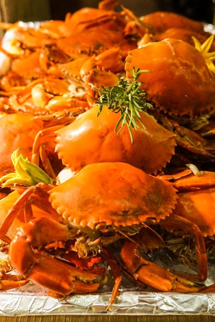 An Lam Saigon River - Seafood Buffet - Image by James Pham-5