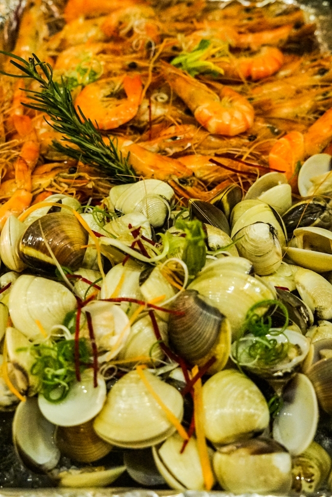 An Lam Saigon River - Seafood Buffet - Image by James Pham-7
