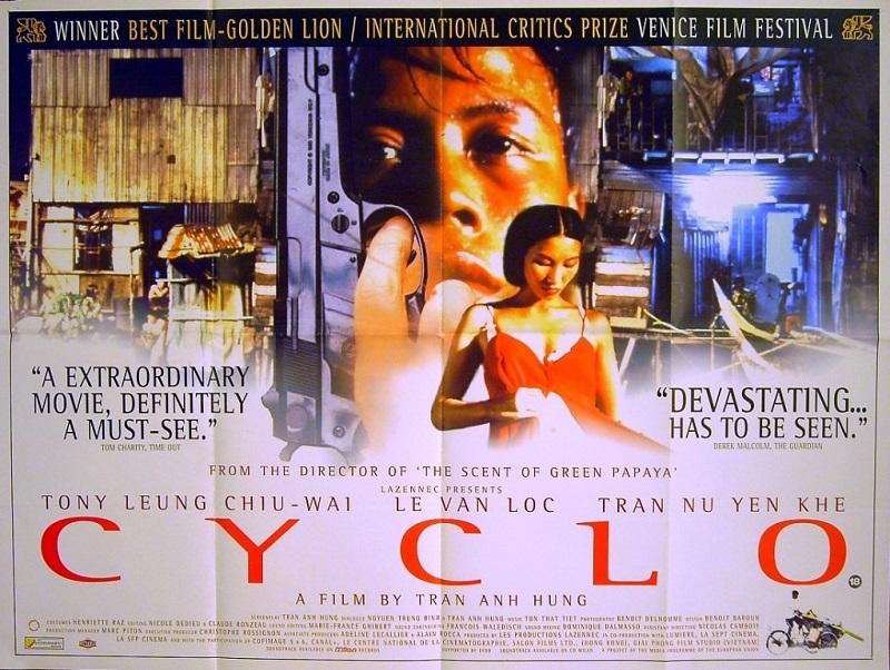 Cyclo-I