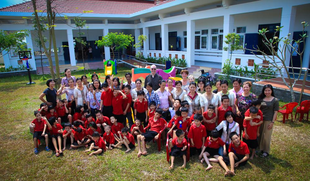 Kianh Foundation