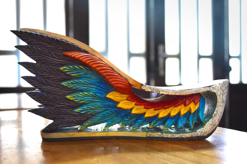 Wings Process B