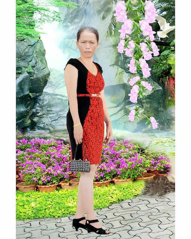 Nguyen Thi Thanh Mai Travels