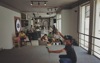 Virtual Reality Cafe Thuc Te Ao