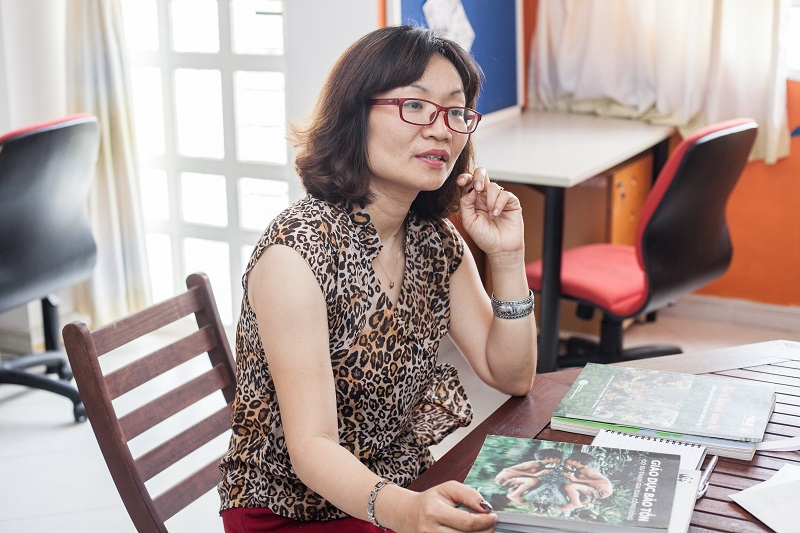 Oi VietNam - Gaia - Ms Huyen - April 2018 - IMG_4838