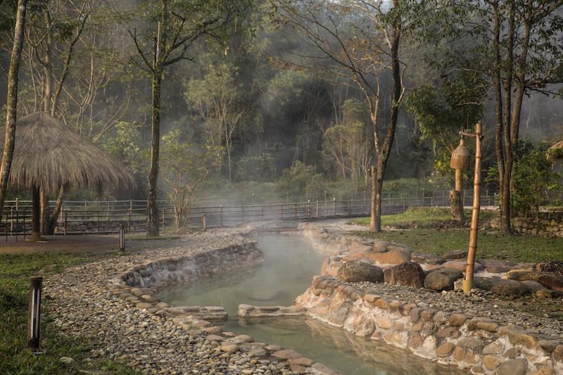 Hue - Alba Wellness Resort - Hot springs - Image by Alba Wellness Resort
