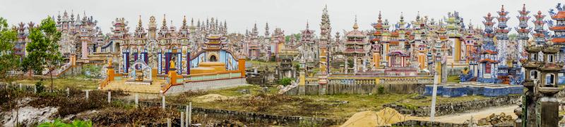 Hue - An Bang Ghost City - Image by James Pham-12
