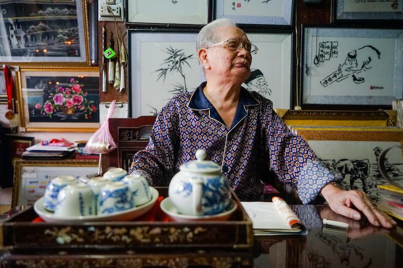 Hue - Le Van Kinh - Image by James Pham-11