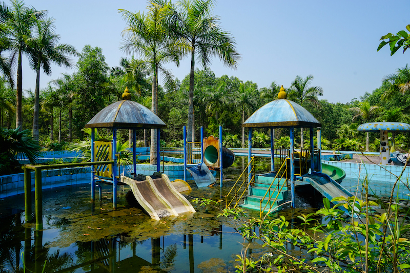 Hue - Thuy Tien Water Park - Image by James Pham-3