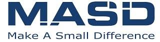 Logo masd