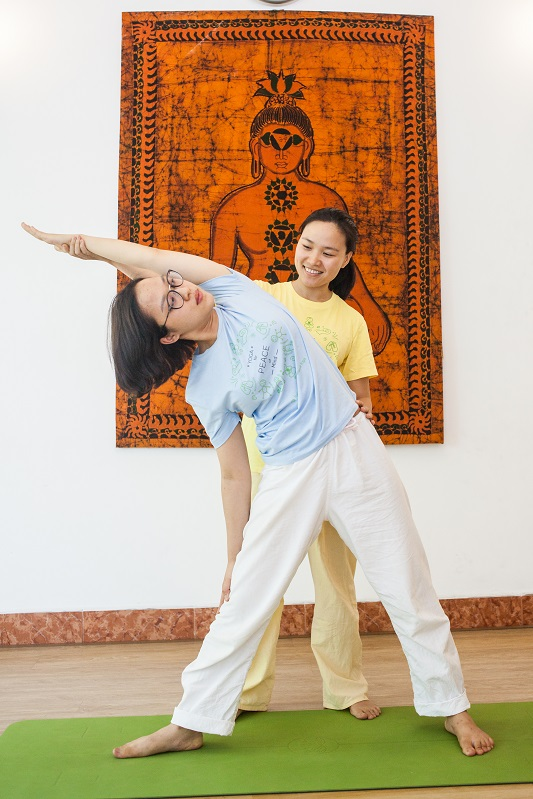 Oi VietNam - Indian Yoga - May 2018 - IMG_6704