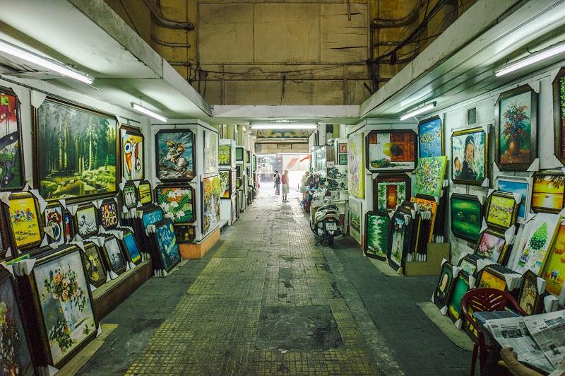 Dong Khoi Street 2