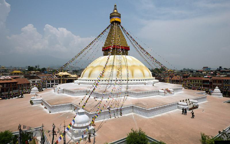 Nepal_Kathmandu_Boudhanath_1