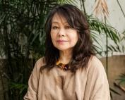 Oi Magazine - Jazz Singer - Portrait - Ms. Shun Sakai - June 2018 - IMG_0249