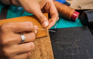 Oi VietNam - Freewill Leather workshops - July 2018 - IMG_1368