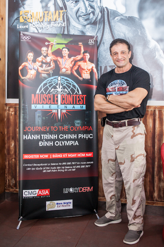 Oi VietNam - Muscle Contest - July 2018 - IMG_3684
