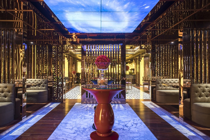 05. R&J Italian Lounge & Restaurant