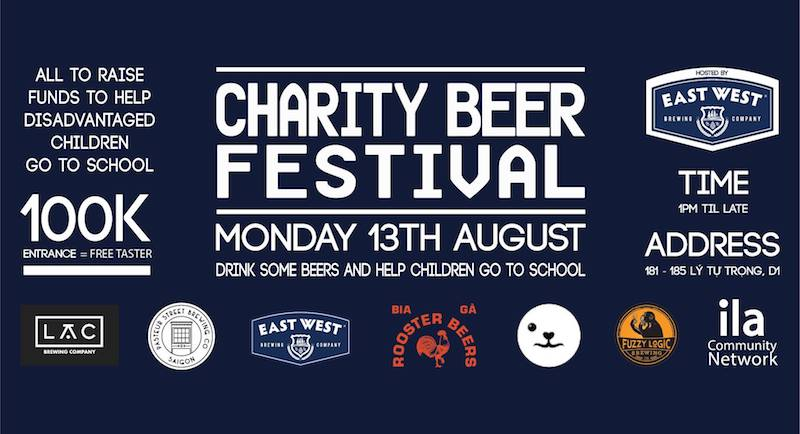Charity Beer Fest_Event Cover