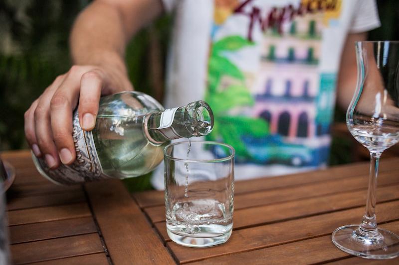 Oi VietNam - Saigon Liquorist - Ruhm Mía - August 2018 - IMG_4786