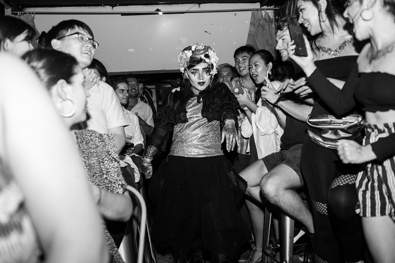 Oi VietNam - Genderfunk - Rogue bar - August 2018 - IMG_5067