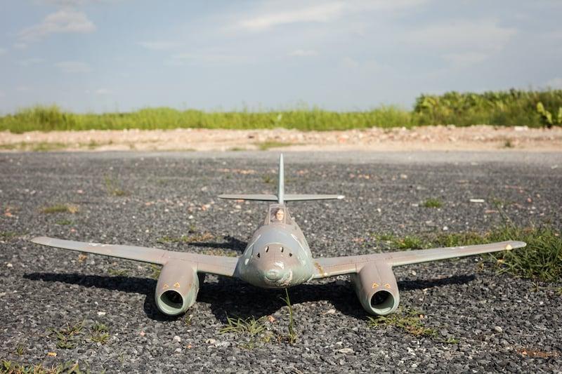 Oi VietNam - HHRC planes - August 2018 - IMG_4570