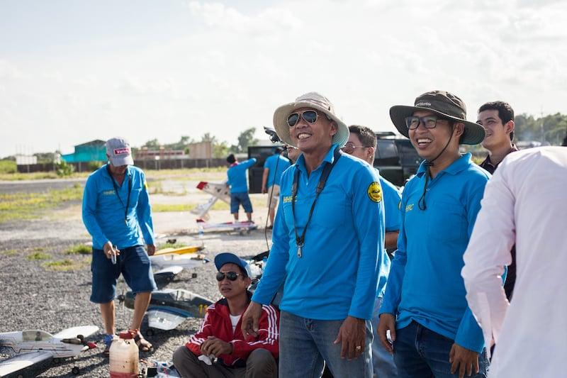Oi VietNam - HHRC planes - August 2018 - IMG_4580