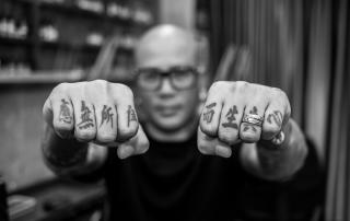 Oi VietNam - Tattoo Artist - Danis Nguyen - Art - August 2018 - IMG_4854