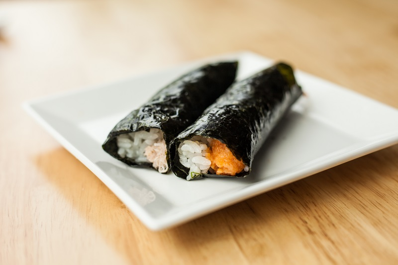 Oi Vietnam - Kasen Restaurant - Sashimi - August 2018 - IMG_5565
