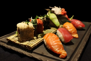 FLAVOURS OF ASIA