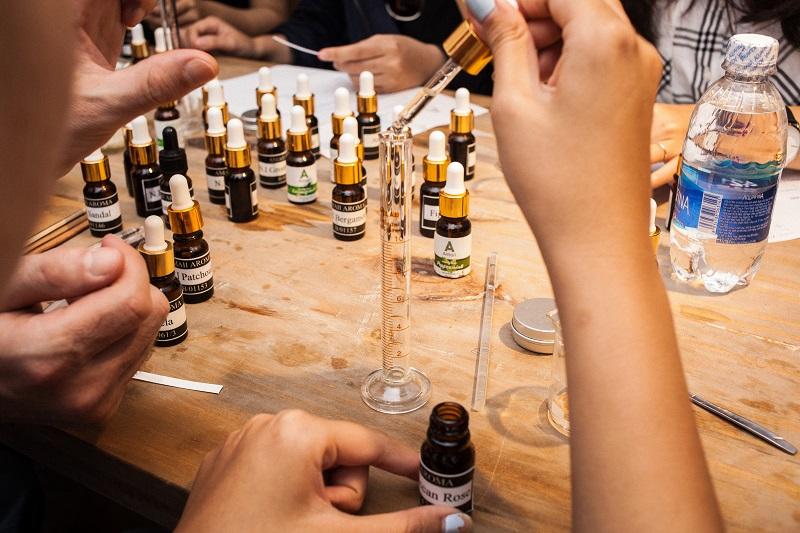 OI VietNam - Perfume class - September 2018 - IMG_8089