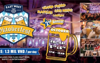 Oktoberfest Event Cover