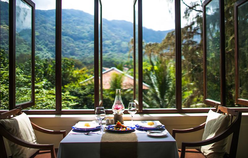 Bistro Des Ile Restaurant