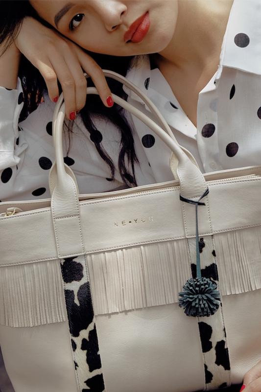 Leaher Bag