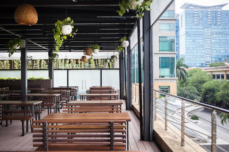 Oi VietNam - Interior - Rooftop BBQ - October 2018 - IMG_0344