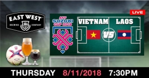 Vietnam VS Laos