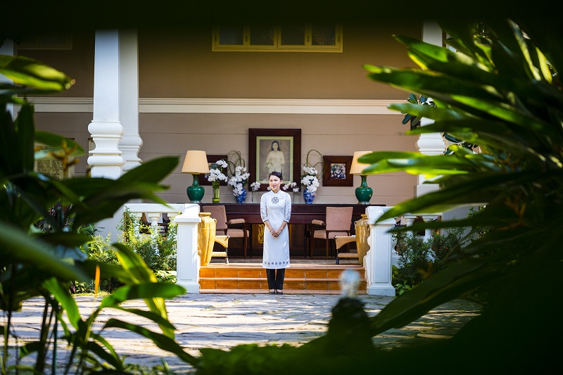 Front Office - LVR Phu Quoc