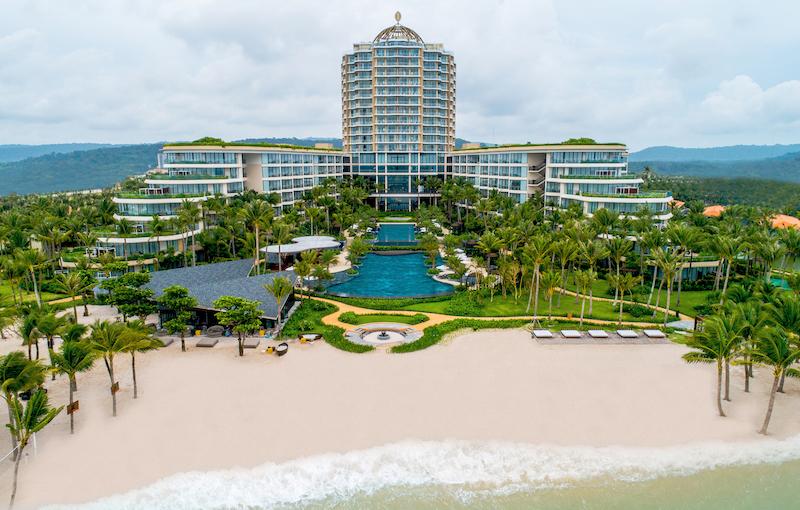 ICPQ_Resort Exterior
