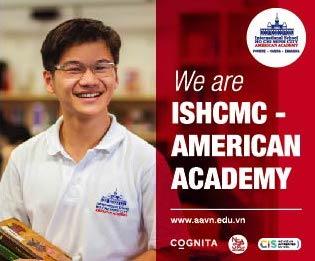 ISHCMC AA