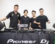 Oi VietNam - Mix Us Happy DJs - Music - January 2019 - IMG_9561