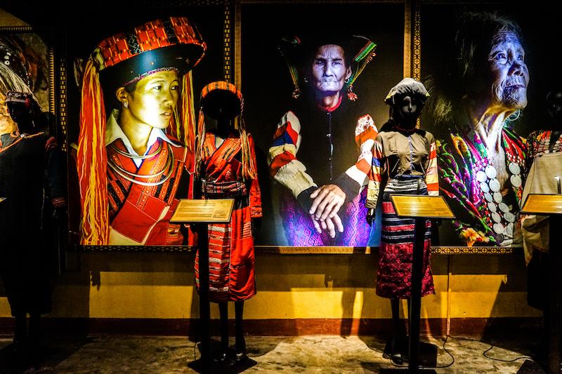 Precious Heritage Museum - Image by James Pham