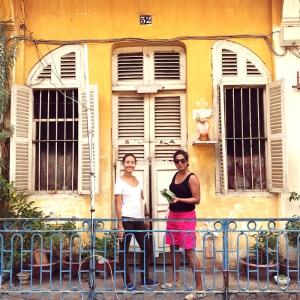Valeria - Manisha & Tricia