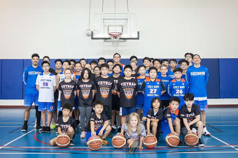 Oi VietNam - Cover Story - Sport - Basketball - Primary School - 2019 March - IMG_3349