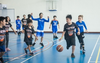 Oi VietNam - Cover Story - Sport - Basketball - Primary School - 2019 March - IMG_3372