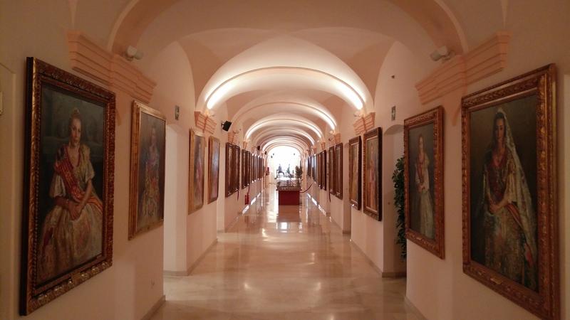 Las Fallas Museum
