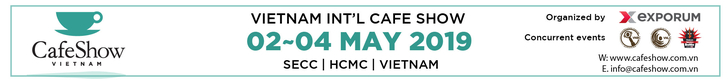 Cafe Show Vietnam